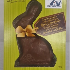 A Yummy Chocolate Donini Bunny!